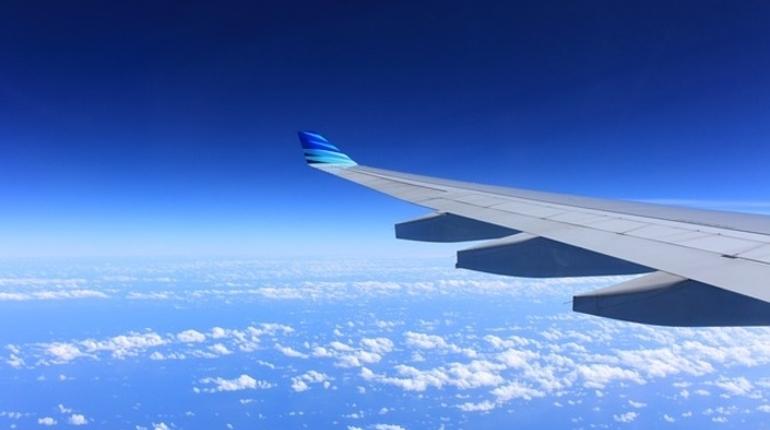 На борту рейса компании