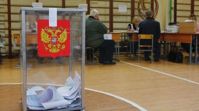 Избирательная кампания Георгия Полтавченко осложняется не только многочисленными городскими проблемами, о которых