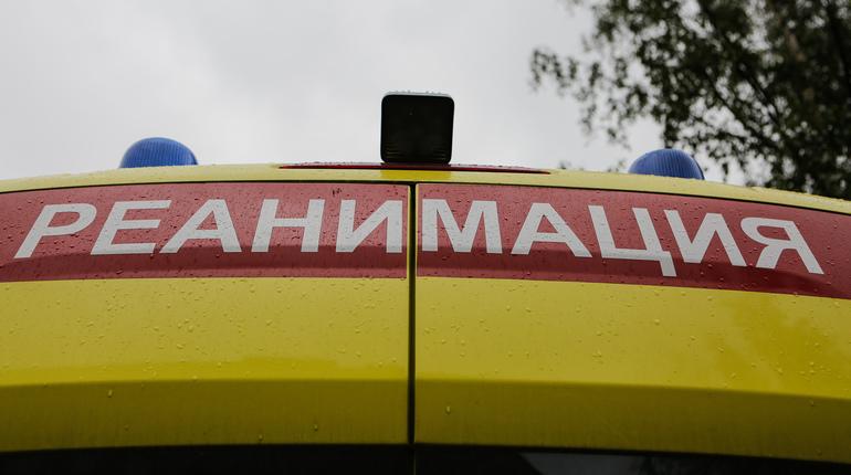 В Петербурге врачи больницы № 26 спасают жизнь 28-летнего уроженца Киргизии. В тяжелом состоянии его доставили с территории мебельной фабрики «Слав». Мигрант упал в шахту грузового лифта.