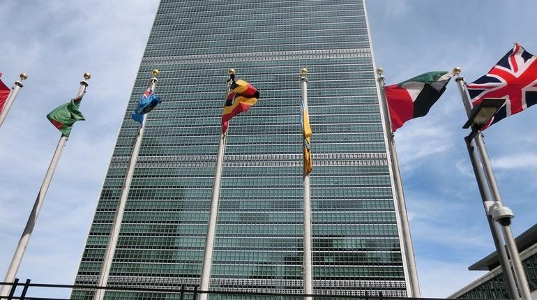 Россия заблокировала в Совете Безопасности ООН заявку от США, касающуюся изменений в санкционном списке против Северной Кореи. Его планировали расширить и включить московский коммерческий банк «Агросоюз».