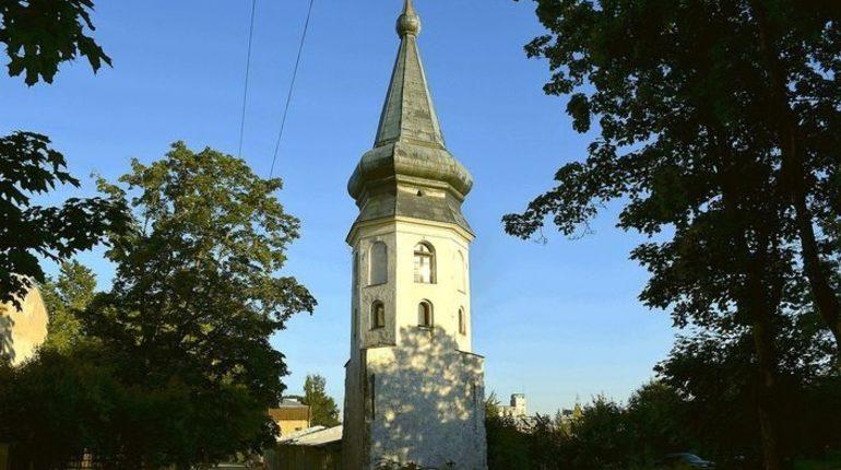 На модернизацию и реставрацию Выборга потратят 1,8 млрд рублей