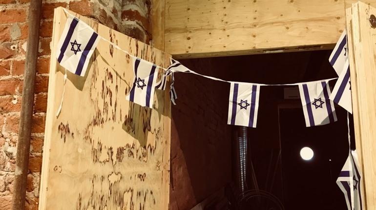 Генеральный консул Израиля поприветствовала участников еврейского фестиваля в Петербурге