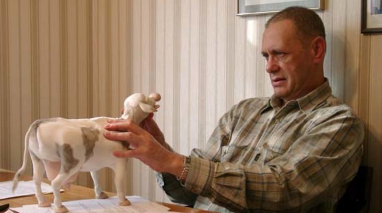 Мультипликатор Гарри Бардин попал в петербургскую больницу