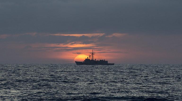 Из заявлений командования американского флота следует, что США готовятся противостоять России в Северной Атлантике.