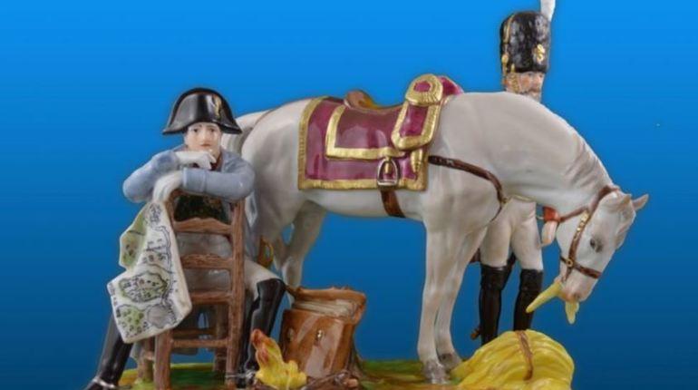 В Музее Суворова появятся фарфоровые солдаты