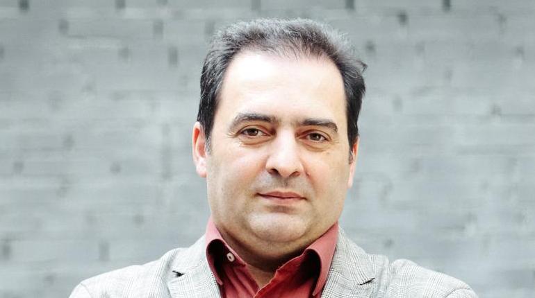 Вадим Каспаров: современный танец – культура завтрашнего дня