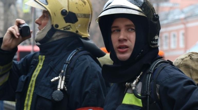 В Аннино посоревнуются добровольные пожарные дружины