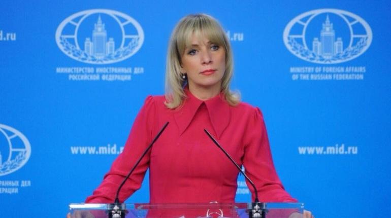 США не смогли оправдать концепцию своей исключительности и справиться с ролью супермена, считает официальный представитель российского МИД Мария Захарова.