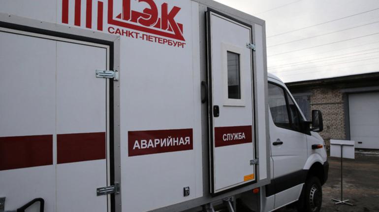 В Московском районе Санкт-Петербурга пройдут испытания теплосетей.