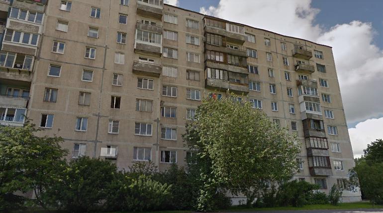 По подозрению в убийстве мужчины и женщины в квартире на Загребском Бульваре в Купчино задержаны двое - это ранее судимые мужчины 1986 и 1986 годов рождения.