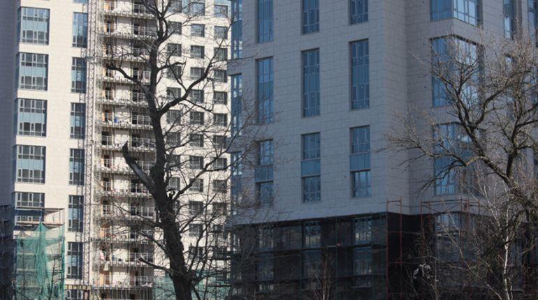 ВПетербурге рынок апартаментов загод вырос вдвое