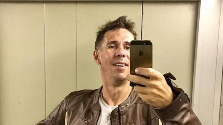СМИ: актер Панин устроил пьяный дебош на борту самолета
