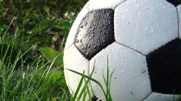 В Петербурге стартует футбольный арт-флешмоб