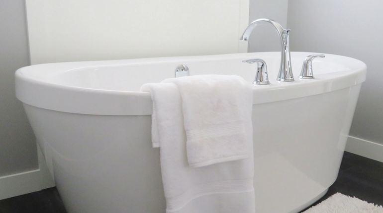 В Петербурге младенец утонул в ванной