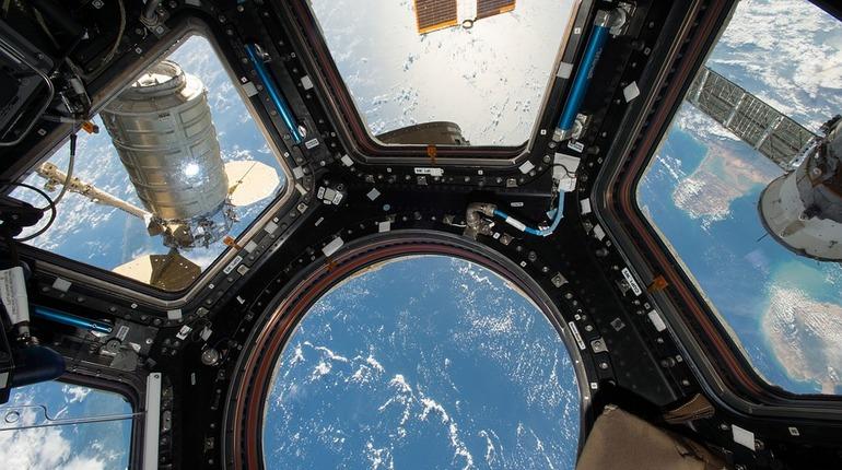 Первый космонавт из ОАЭ может отправиться на МКС на российском корабле
