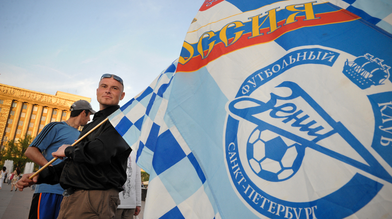За безопасностью на Крестовском острове во время матча «Зенита» и «Урала» в воскресенье, 19 августа, будут следить 600 правоохранителей.