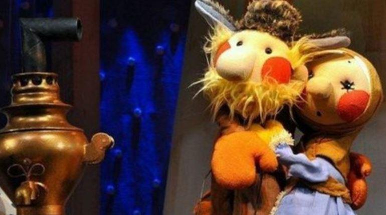 С 20 по 30 августа в Большом театре кукол в Петербурге пройдет «БТК-ЛАБ: Лаборатория для молодых режиссеров под руководством Руслана Кудашова по новой детской литературе».