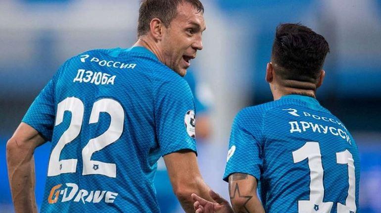 Нападающий футбольного клуба «Зенит» рассказал, что в матче с «Уралом» петербургская команда победила заслуженно. У Дзюбы создалось впечатление, что игра с минским «Динамо» и не прекращалась.