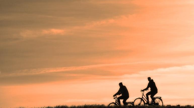 Велосипедная трасса свяжет Ленобласть и Финляндию