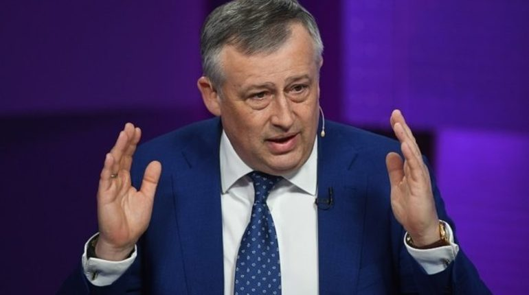 Дрозденко назвал ответственных за исполнение «майского» указа президента