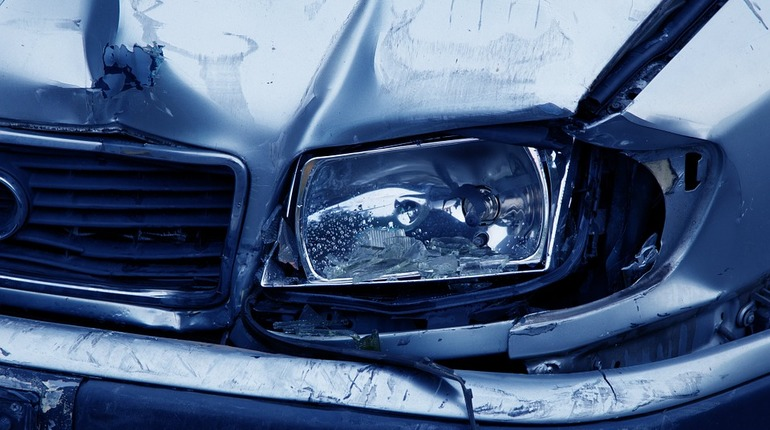 В Красном Селе в ДТП с автобусом пострадали 5 человек