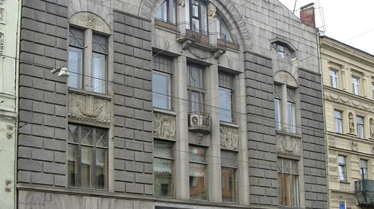 Исторический дом на Садовой не хотят ремонтировать