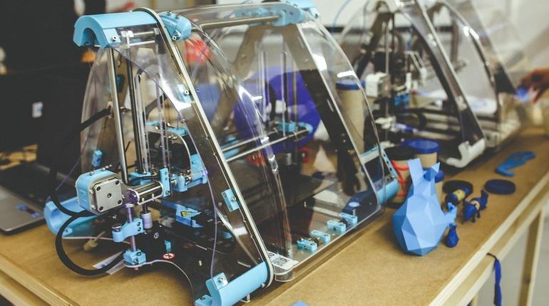 Китайские ученые разработали 4D-печать для керамики