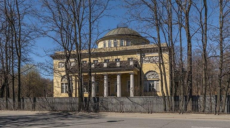 Флигель дачи принца Ольденбургского продают за 214 млн рублей