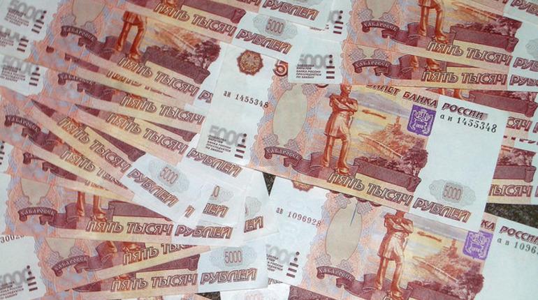 «Соцработницы» оставили 93-летнюю петербурженку без денег