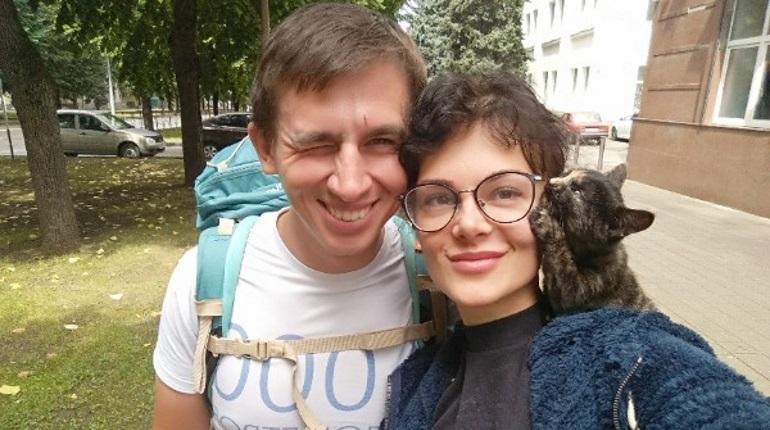 Евгений Кутузов — благомарафонец из Санкт-Петербурга