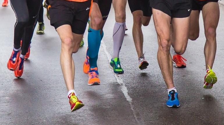 Сильнейшие легкоатлеты России пробегут по Павловску