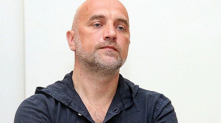 Писателя Прилепина не пустили в Боснию и Герцеговину