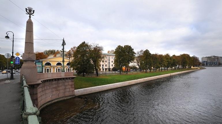 На Каменном острове два исторических здания продадут за 250 млн рублей