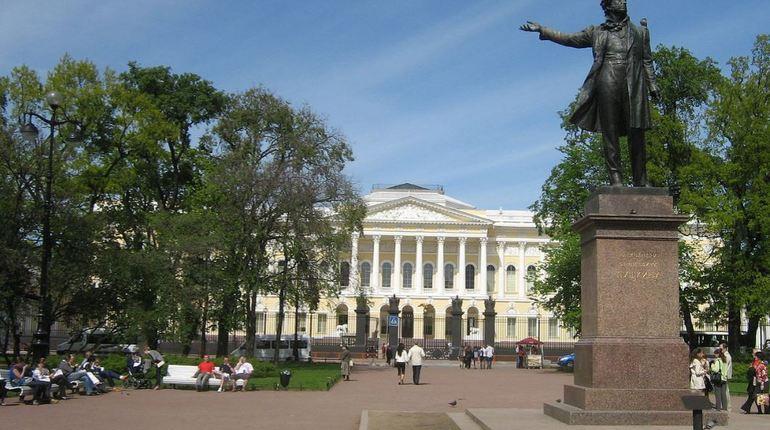 На Площади Искусств в четвертый раз пройдет День русской музыки