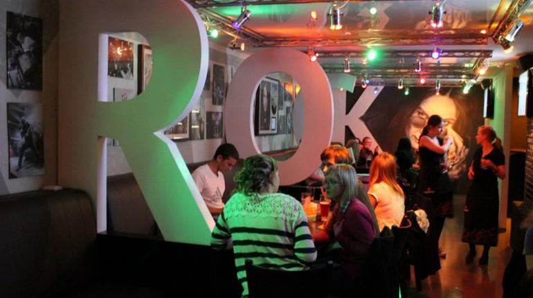 Петербурженка «заминировала» Rock Star Cafe на Большой Морской