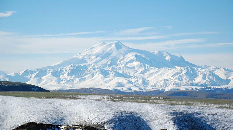 Тело альпинистки из Ленобласти 30 лет пролежало на Эльбрусе