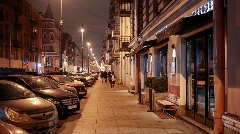Ресторанное «гетто» на Рубинштейна хотят отправить на Апрашку
