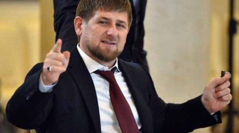 Кадыров предложил передать прах Сталина в Грузию
