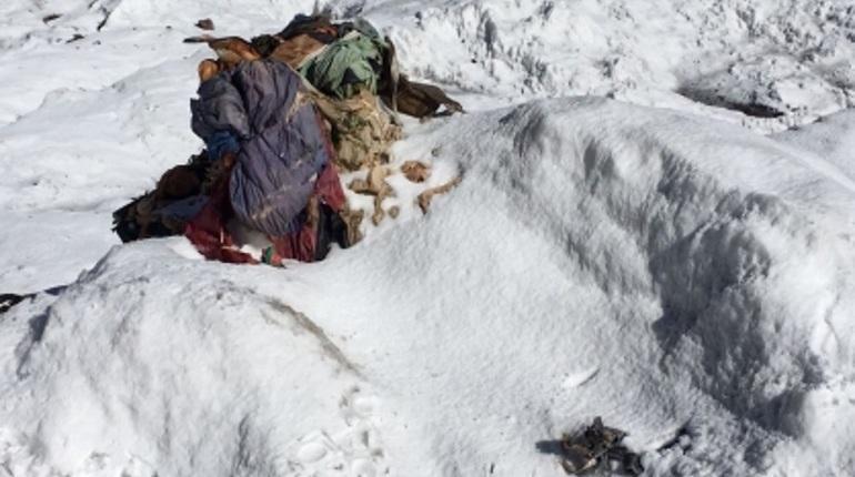 Названа причина гибели альпинистки из Ленобласти, пропавшей на Эльбрусе
