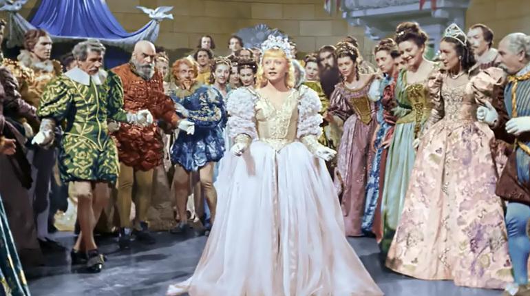 В Петербурге снимут новогоднюю сказку по мотивам «Золушки»