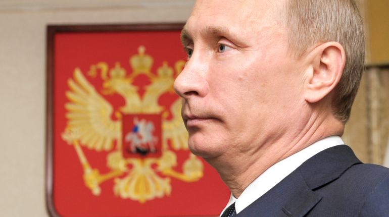 Путин уверен, что Россия способна к технологическому прорыву