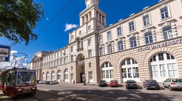 Университет ИТМО заключил соглашение с