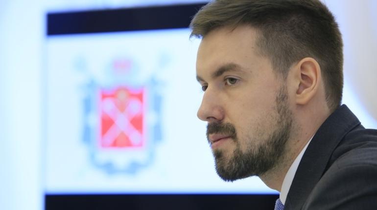 Бюджет Петербурга получит 566 млрд в следующем году