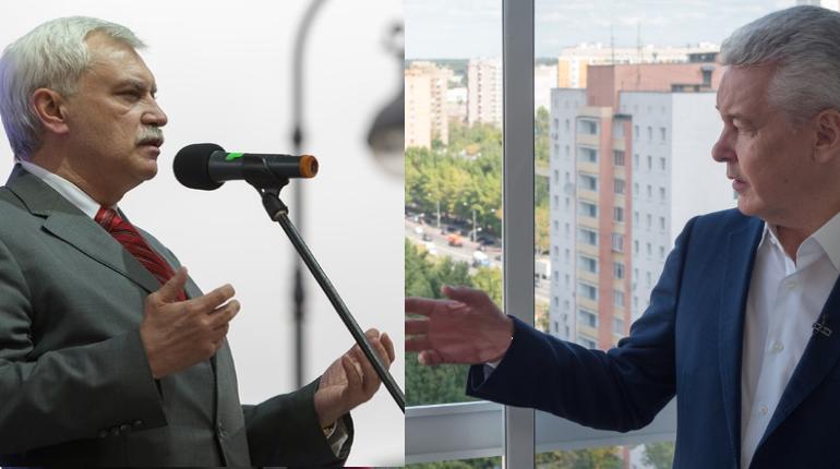 Правительство Петербурга сегодня заседало в Смольном. Всего восьмой раз с начала года.