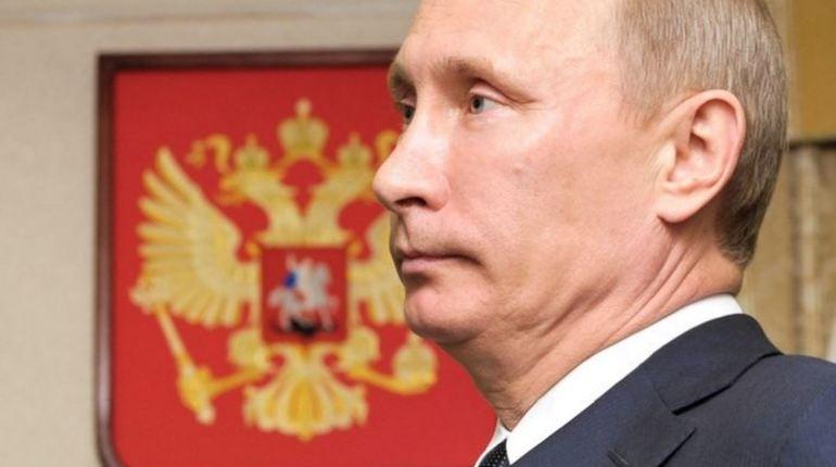Путин начал обращение к россиянам по пенсионной реформе
