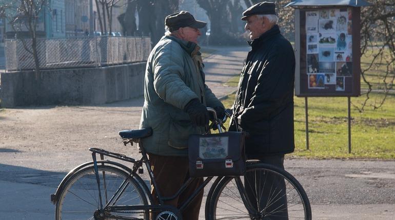 Путин обосновал причины введения пенсионной реформы