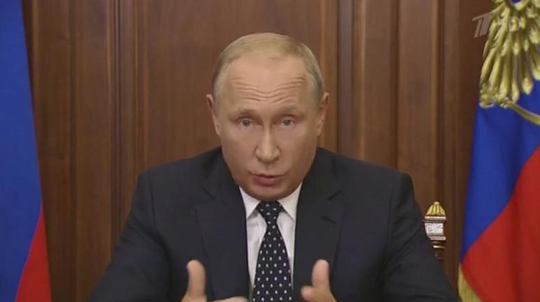 Правительство стремится добиться пенсии в 20000 рублей в месяц