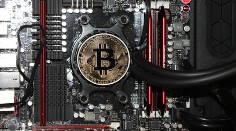 Росфинмониторинг попробует отследить расчеты в криптовалюте