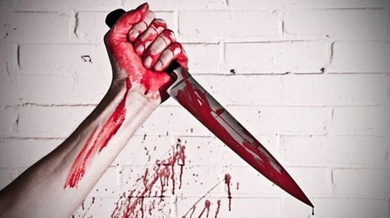 Пожилой житель Гатчины ответит в суде за убийство приятеля. После смертельного удара ножом в шею подозреваемый завернул тело жертвы в полиэтиленовый пакет, а потом выбросил в канаву.