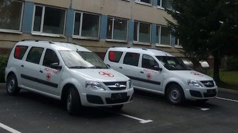47-й регион получил 47 санитарных автомобилей